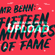 FIFTEEN MINUTES OF FAME image