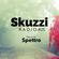 Skuzzi Radio 05 (Mixed by Spettro) image