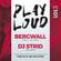 PLAY LOUD 101 ► Bergwall & DJ Strid image