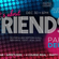 It's All About FRIENDS dinner set image