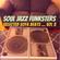 Soul Jazz Funksters - Selected Sofa Beats Volume 3 image