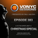 Paul van Dyk's VONYC Sessions 383 - Christmas Special image