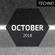Simonic - October 2018 Techno Mix image