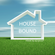HOUSE BOUND mixed by dj sprouT March 2021 image