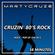 Marty Cruze - Cruzin 80's Rock image