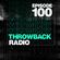Throwback Radio #100 - DJ CO1 & Dirty Lou image