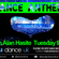 Alan Hastie - Trance Anthems - Dance UK - 25-08-20 image