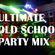 ULTIMATE OLD SCHOOL PARTY MIX image