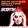 B-SONIC RADIO SHOW #220 by DJ Scotty image