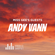 Sounds on Saturday - Andy Vann image