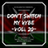 Don't Switch My Vybe 20 (Jamhuri Edition) image