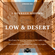 Episode 010 L Georges Guest Mix. Low & Desert. image