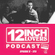 12 Inch Lovers Podcast #5 - Stu image