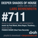 Deeper Shades Of House #711 w/ exclusive guest mix by FRANCK ROGER image