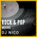 Mix Rock & Pop 90s 2000s By Dj Nico image