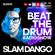 BEAT THE DRUM RADIOSHOW JANUARY 2019 HOSTED BY SLAM DANGO image