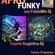 Afro Funky ospite Angiolino Dj Star Lake City VR. 23 gennaio 2021 image