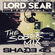 DJ Caesar ⇝ The Sober Mix (SHADE 45) 06.08.21 image