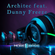 Architec feat. Dunny Freeze at morebass image