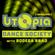 SiriusXM - Utopia's Dance Society - Channel 341 - August 2021 image
