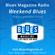 Blues Magazine Radio Weekend Blues I 1 image