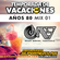 Dj Ovalles - Años 80 Mix 01 (Temp. de Vacaciones SuperMezclas 2019) Megamixes SuperMezclas Vol2 image