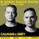 B-SONIC RADIO SHOW #378 by Calmani & Grey image