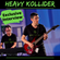 The European Show (Unplugged) : 4-18-2021 W/ Special Guest- Heavy Kollider image