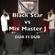 Reggae Dancehall Sound Clash: Black star vs Mix Master J  - Dub Fi Dub Live & Direct at YouTube image