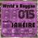 World a Reggae vol.015 image
