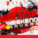 DJ Shimamura & DJ Noriken @ KICKBASS meets WEEKEND RAVERS HARDCORE mix image