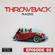 Throwback Radio #92 - DJ CO1 (R&B Classics) image