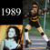 Colin Peters presents: 1989 - A YEAR IN POP image