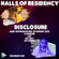 Halls of Residency #28 - DISCLOSURE IN THE MIX! image