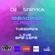 DJ Stryka- Rise1radio - 01/12/2020 - RnB/Hiphop Classics image