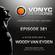 Paul van Dyk's VONYC Sessions 381 - Woody van Eyden image