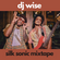 DJ Wise - The Silk Sonic Mixtape image
