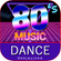 80s Music Dance v1 by deejayjose image