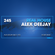 Real House 245 Mixed by Alex Deejay 2021 image