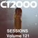Sessions Volume 121 image