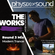 TWE Trance Mix Round 3 by Physix Of Sound (IntroVoice By Joao Madureira) image