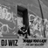 """DJ Wiz - Years Too Late - """"The Lost Selection"""" image"""