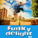 funky delight vol.4 (all 45s) image