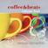 coffee & beats, vol. 4: rainbow connection image