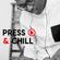 Dj Trick Triick - Press Play & Chill  image