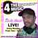 Andy Scott - 4 The Music Exclusive - Monday Night Club Mix 20.09.21 image