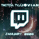 does the new week start on sunday or monday? [Ep.983] twitch.tv/JOVIAN - 2020.01.13 MONDAY image