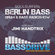 Berlin Bass 074 - Guest Mix by JIMI HANDTRIX image