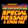 Johnny Aftershock's Special Announcement & Bonus KROQ Music Mix - 80s image
