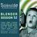 Solénoïde - Blender Session 52 - Colleen, Fallen, Foodman, Odnu, Frederic Iriarte, Ecovillage... image